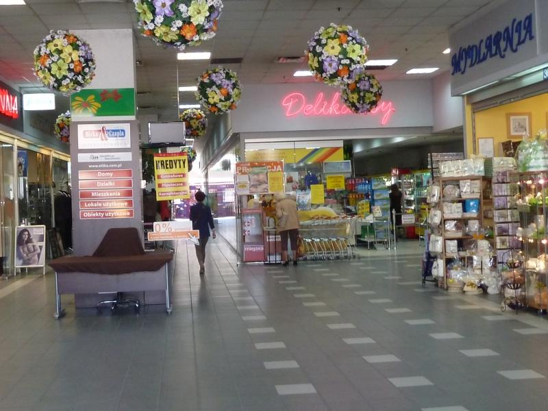 Gch Gliwickie Centrum Handlowe